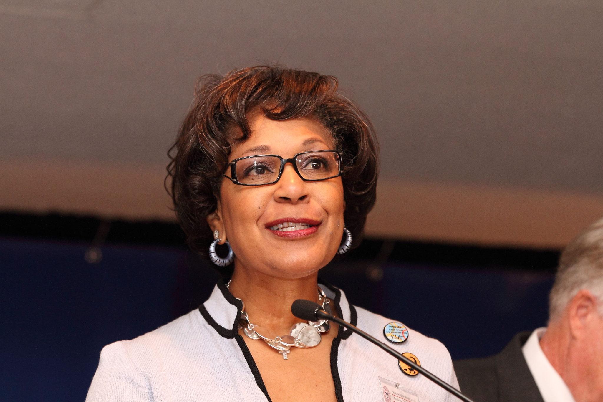 Arlene Holt Baker, AFL-CIO