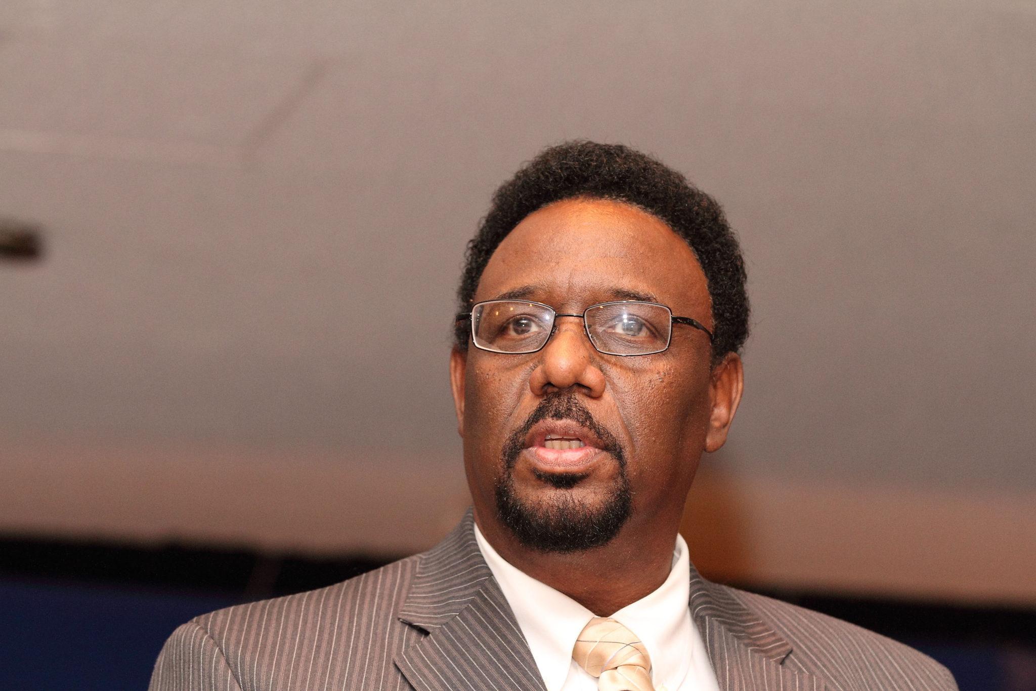 Clarence Rashada