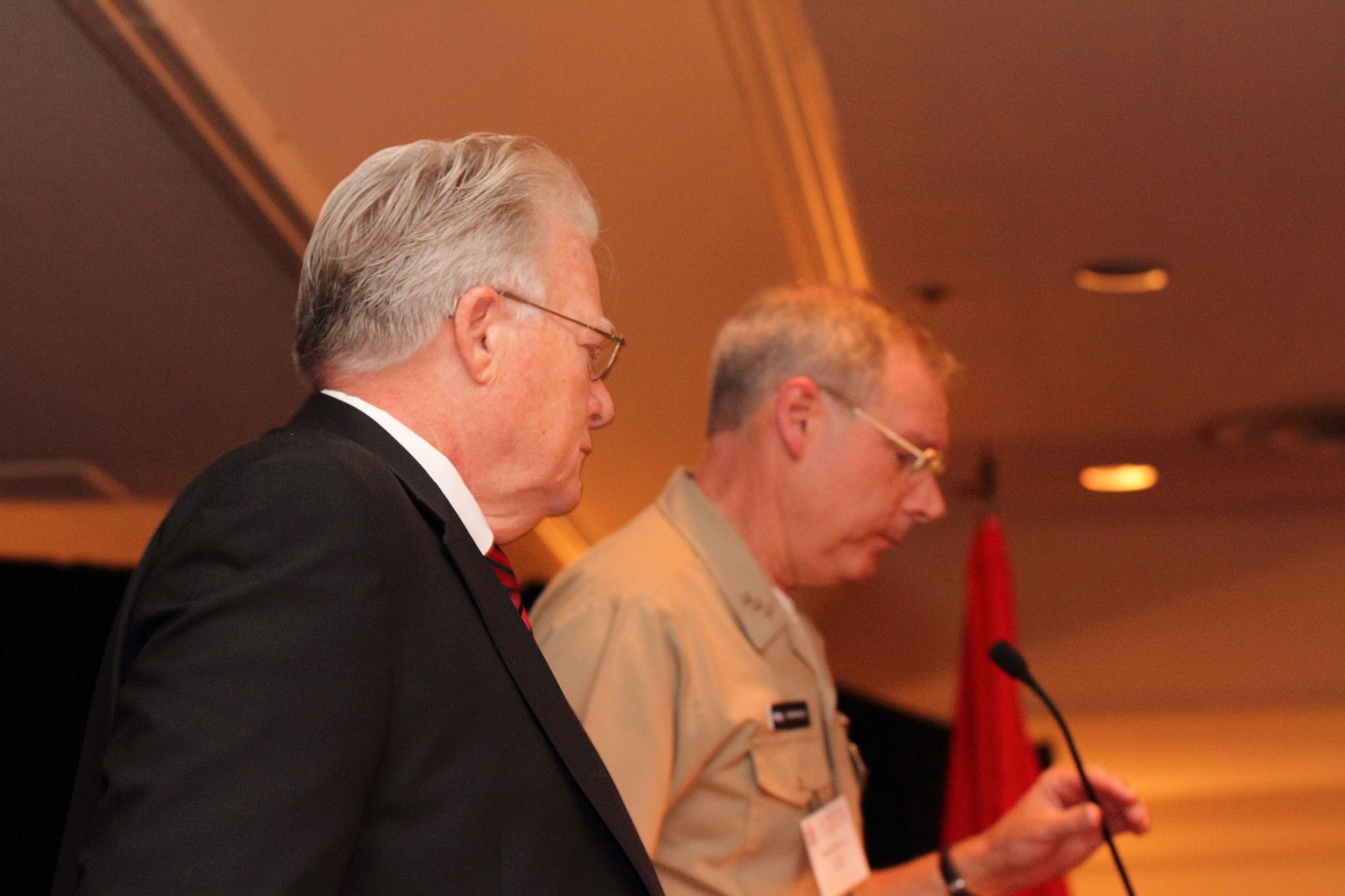 Vice Admiral NAVSEA Kevin McCoy