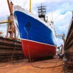 Strike Averted at Vigor Shipyards