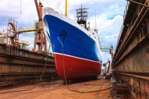 MTD Supports the Energizing American Shipbuilding Act