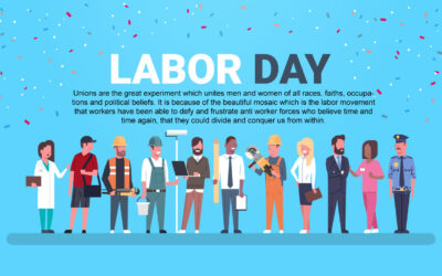 A Labor Day Message from Metal Trades Department President Jimmy Hart