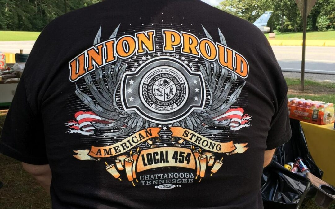 Air Engineering Metal Trades Council Settles Two Week Unfair Labor Practice Strike; Wins Best Primary Base Contract in 70 year history