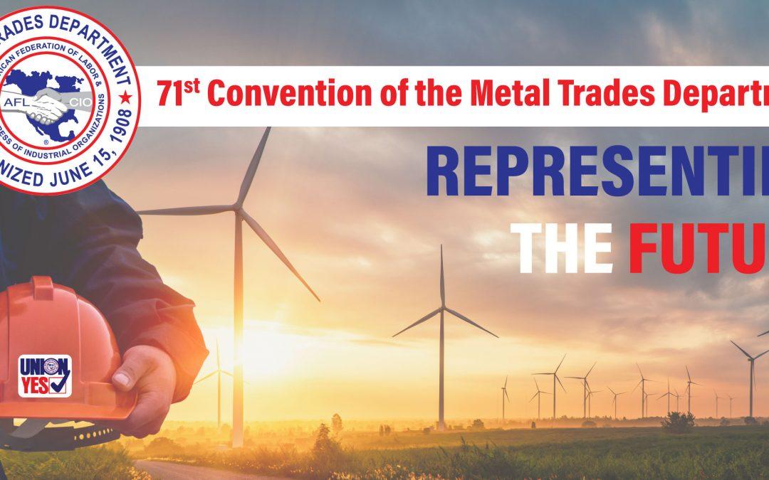 Convention Virtual Platform is Live